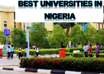 best university in nigeria