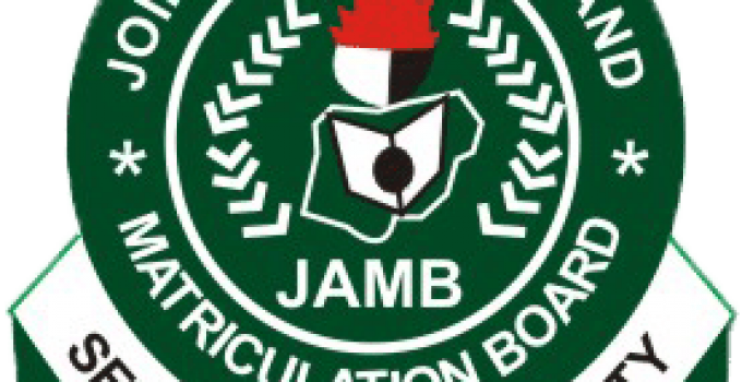 2020 JAMB Admission Exercise to Commence August 21st, 2020